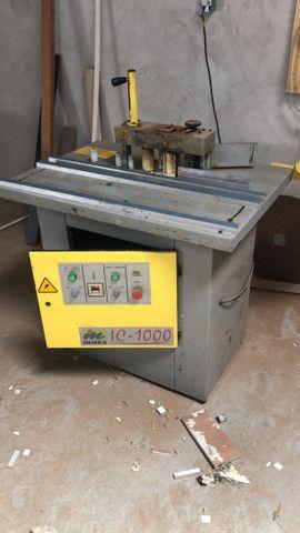 Coladeira ic 1000 usada  - Foto 2