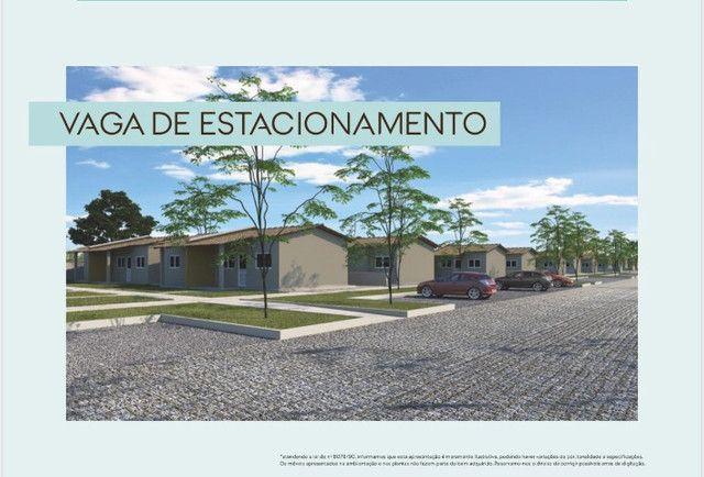 Casas em Marechal Deodoro próximo ao Francês - Porto Grande! - Foto 2