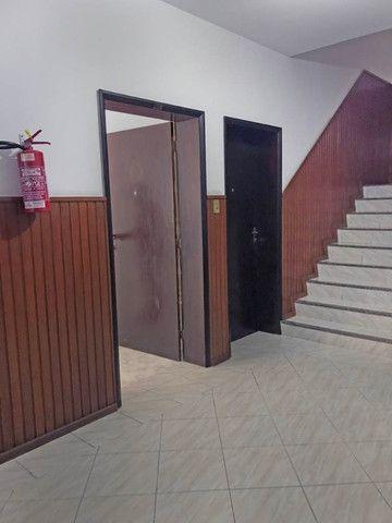 Apartamento para alugar 3 quartos com garagem Centro Florianópolis - Foto 2