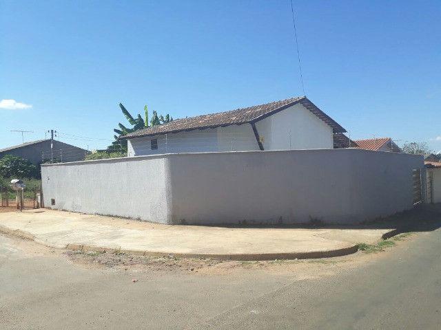 Casa - Residencial Campos Elíseos - 3 quartos 1 suíte - Aparecida de Goiânia GO