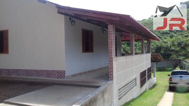 Vendo Belíssima casa em Santa Teresa-ES, na região de Aparecidinha - Foto 17