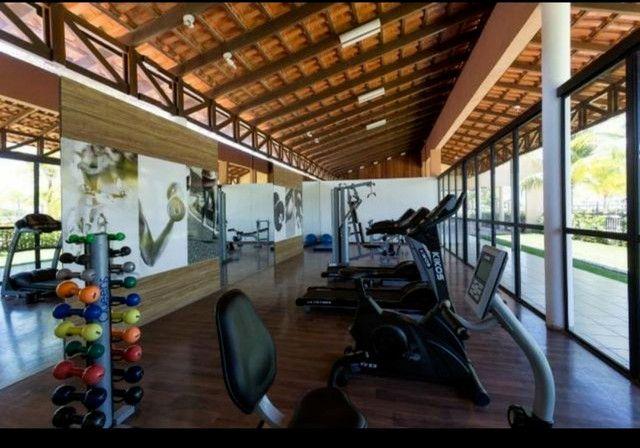 Casa NOVA toda MOBILIADA no Altavistta Barra de São Miguel  - Foto 14