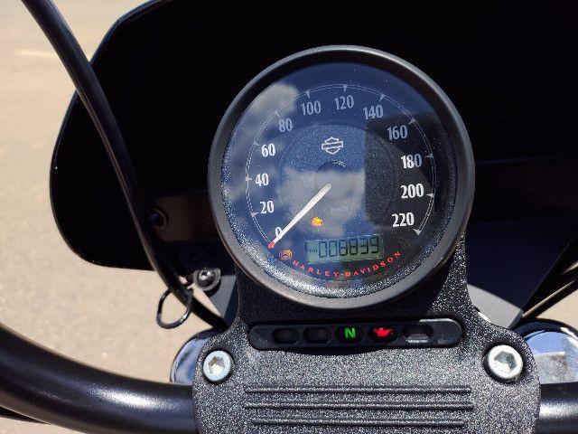 Harley Davidson Iron 1200 2019 - Foto 4