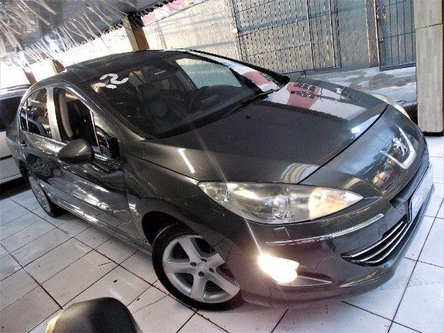 Peugeot 408 Sedan Griffe 2012 c/ Teto Top - Foto 3