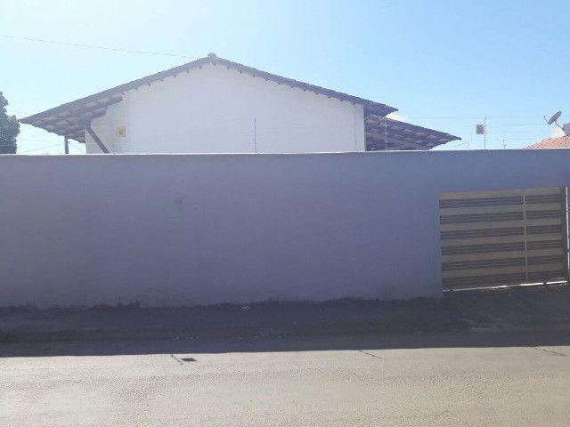 Casa - Residencial Campos Elíseos - 3 quartos 1 suíte - Aparecida de Goiânia GO - Foto 3