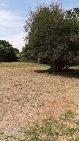 Velleda oferece terrenão 15x50 em condomínio fechado, ac entrada 25 mil - Foto 3