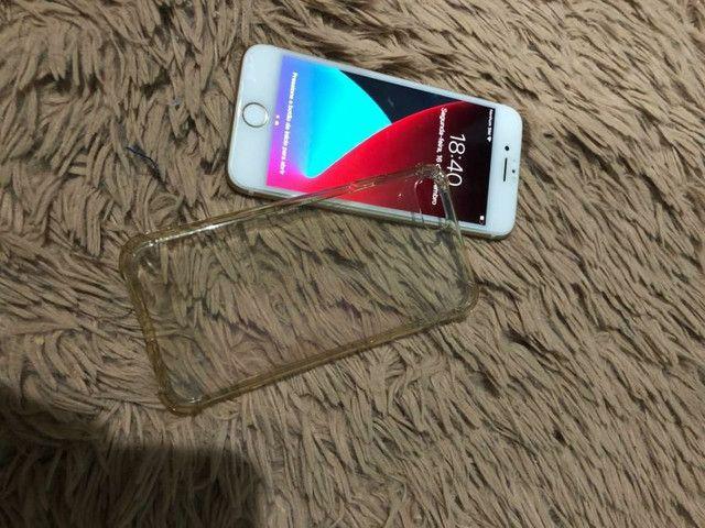 Iphone 7-128gb novo  - Foto 4