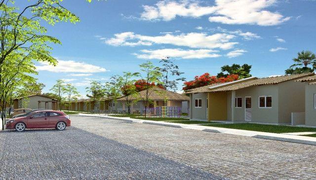 Casas em Marechal Deodoro próximo ao Francês - Porto Grande! - Foto 10