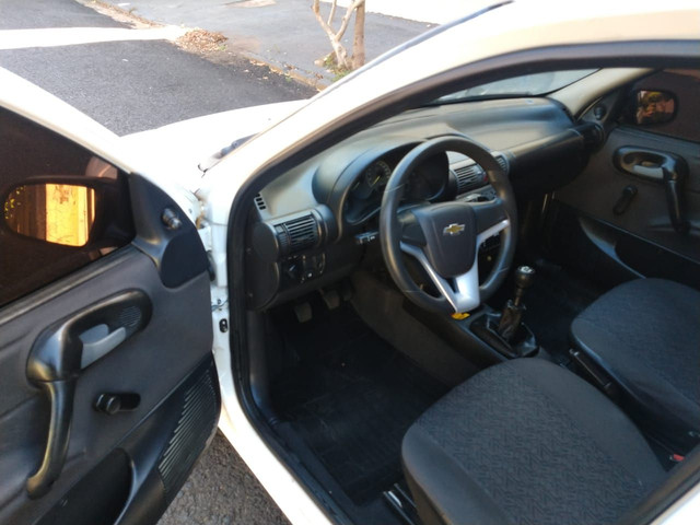 Corsa 2008 1.0 flex com ar-condicionado,super conservado , financia!!! - Foto 11