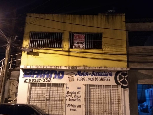 200 mil  na rua  da  narciso  no  centro  de Abreu e  lima  - Foto 2
