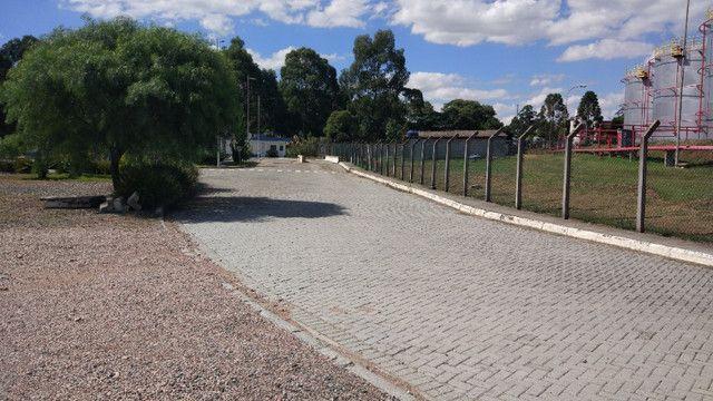 Terreno Industrial ao lado da Repar em Araucária - Foto 3