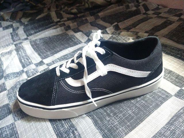 Sapato VANS