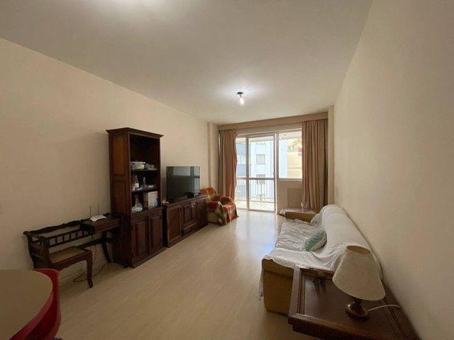 Apartamento com 2 dormitórios, 76 m², R$ 490.000 - Centro- Teresópolis/RJ