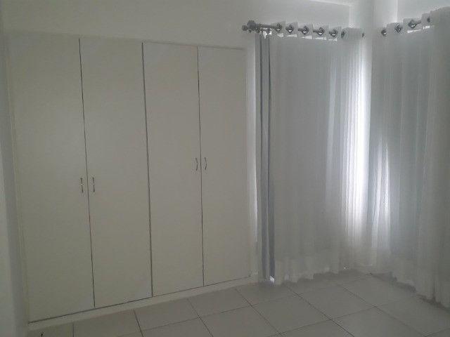Excelente apartamento no Horto Florestal, sala, 2/4 Rv para 3/4 - Foto 13
