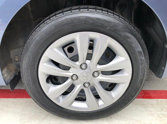 Hyundai hb20 s unico dono periciado estado de zero particular - Foto 13