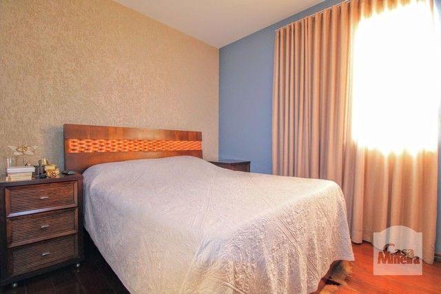Apartamento à venda com 3 dormitórios em Luxemburgo, Belo horizonte cod:345584 - Foto 9