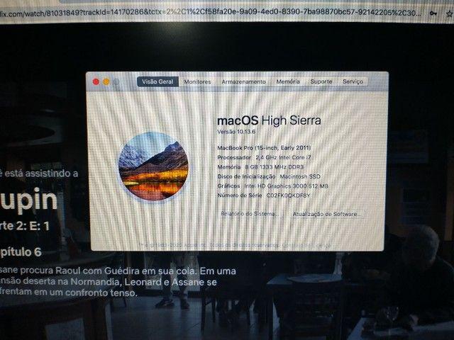 "MacBook Pro 15"" - Foto 2"