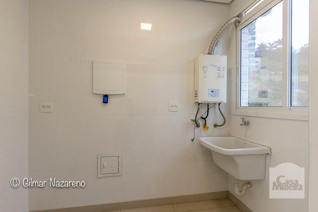 Apartamento à venda com 2 dormitórios em Luxemburgo, Belo horizonte cod:348227 - Foto 20