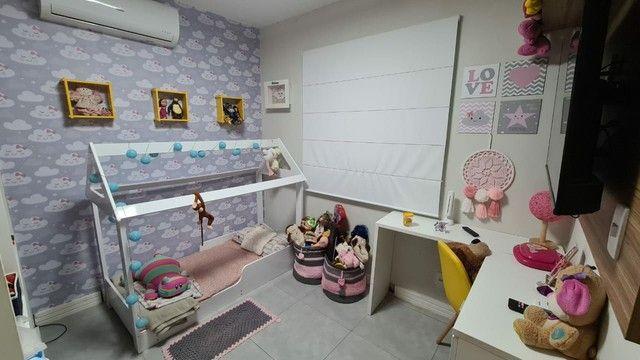 Vendo casa linear R$ 410.000,00 em condomínio Vargem Grande - Foto 17