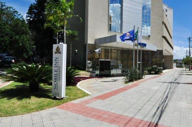 BELO HORIZONTE - Aparthotel/Hotel - São Luiz
