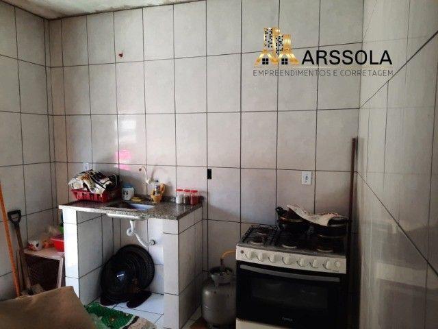 LJ Excelente casa com 2 quartos em Unamar Tamoios - Cabo Frio - Foto 9