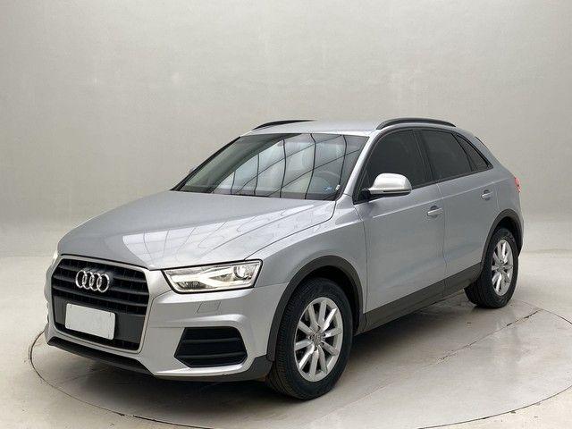 Audi Q3 Q3 1.4 TFSI/TFSI Flex S-tronic 5p