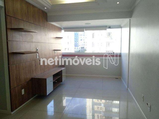 Imperdível! Apartamento 3 Quartos para Aluguel no Caminho das Árvores (848330)