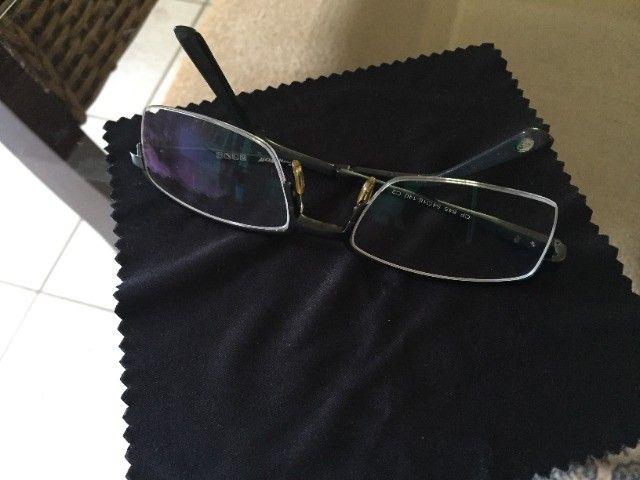 Armação óculos de grau CoolWolf