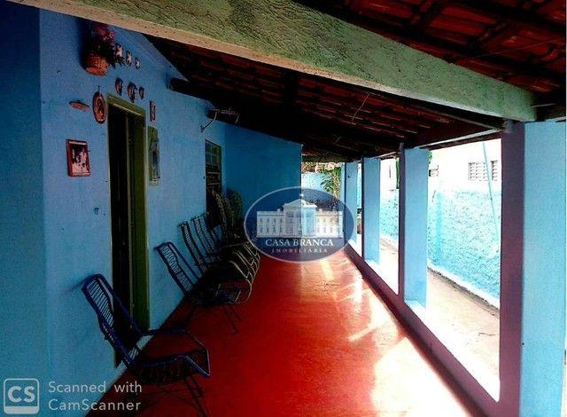 Casa com 3 dormitórios à venda, 200 m² por R$ 160.000 - Amizade - Araçatuba/SP - Foto 6