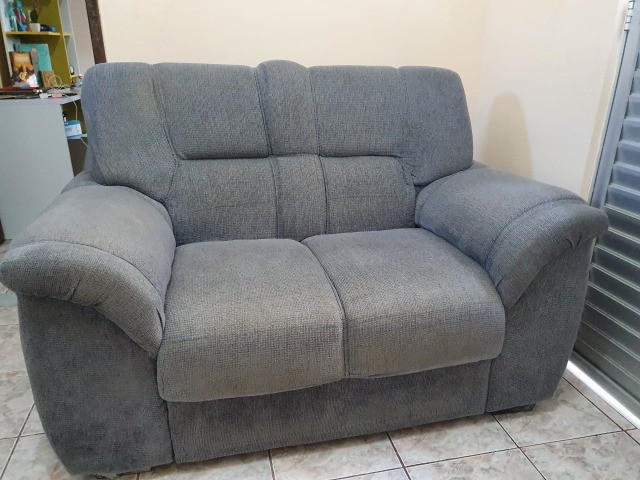 Sofa de dois lugares - Foto 2
