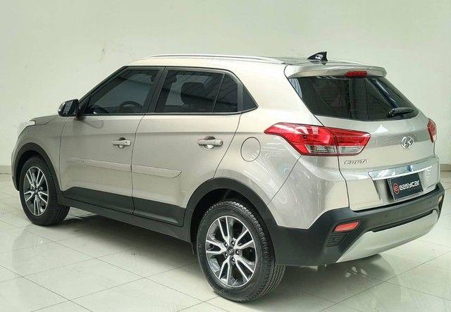 CRETA 2017/2018 1.6 16V FLEX PULSE AUTOMÁTICO - Foto 3