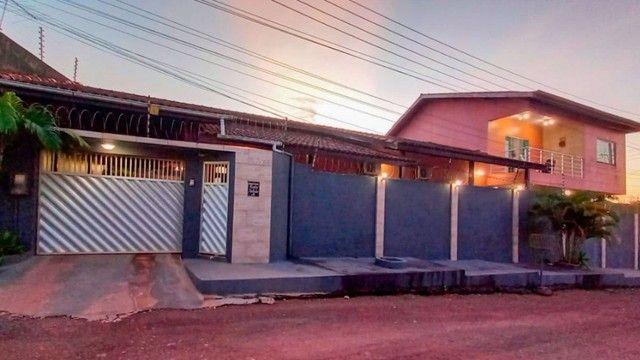 Linda casa com 03 suítes no bairro Alvorada