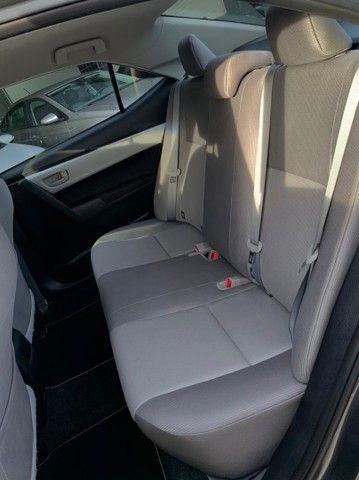 Corolla GLI 2018 extra todo revisado  - Foto 5