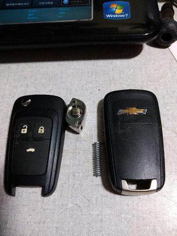 Telecomando chave de varios carros nacionais e importados - Foto 4