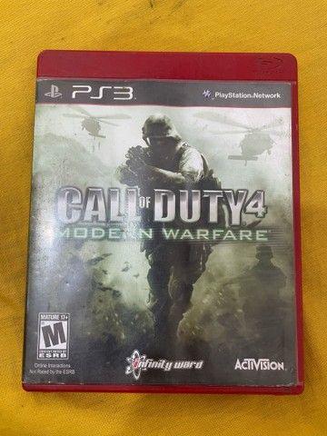Troco Jogos PS3 Por X-Box 360 - Foto 2