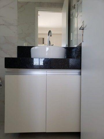 Apartamento para venda 119m² 3 quartos 1 Suíte no Rosarinho - Foto 17