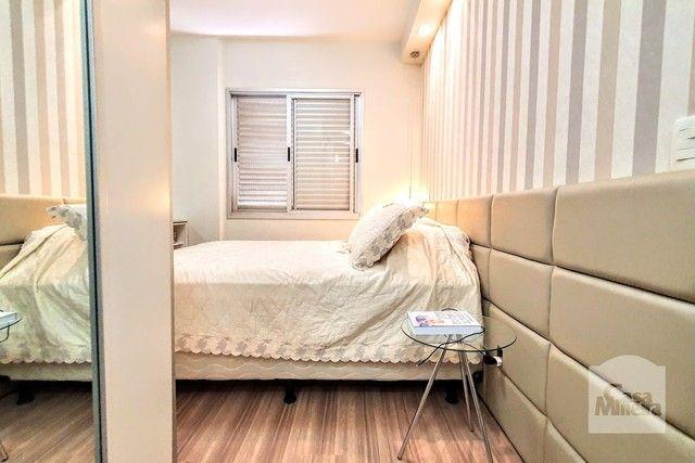 Apartamento à venda com 3 dormitórios em Luxemburgo, Belo horizonte cod:348438 - Foto 9