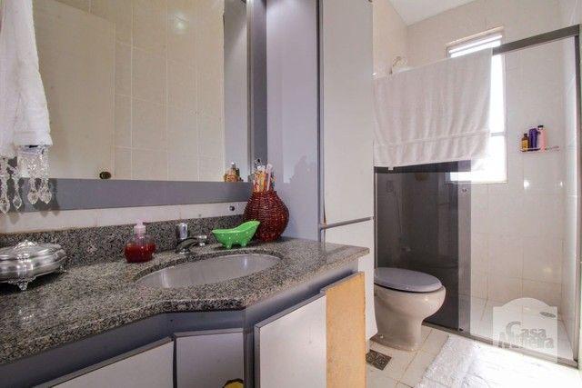 Apartamento à venda com 3 dormitórios em Luxemburgo, Belo horizonte cod:345584 - Foto 14