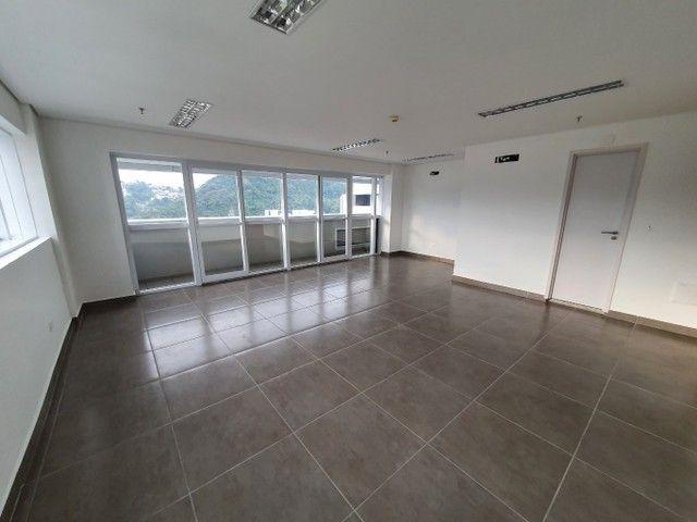 Escritório para venda possui 53 metros quadrados em Vila Belmiro - Santos - SP - Foto 5
