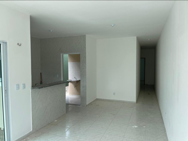 Casa para venda possui 85 metros quadrados com 2 quartos em Centro - Aquiraz - CE - Foto 2