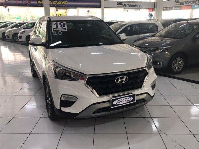 Hyundai creta 2.0 prestige - Foto 11