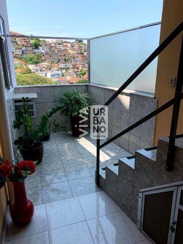 Viva Urbano Imóveis - Casa no Retiro/VR - CA00497 - Foto 12