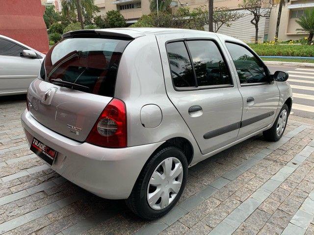 Renault Clio 1.0 flex 4p Ótimo Estado!  - Foto 2