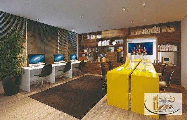 Loja à venda, 36 m² por R$ 255.000 - Liberdade - Belo Horizonte/MG - Foto 5