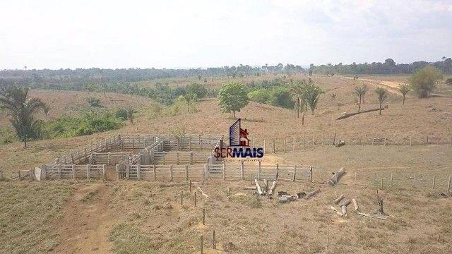 Fazenda à venda, por R$ 4.140.000 - Zona Rural - Machadinho D'Oeste/RO - Foto 12