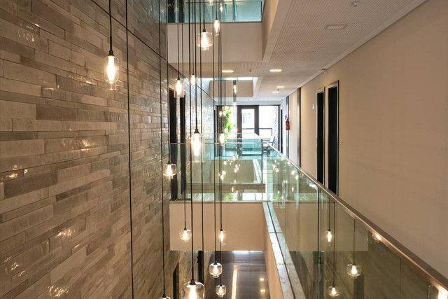Apartamento residencial para venda, São Francisco, Curitiba - AP3993. - Foto 5