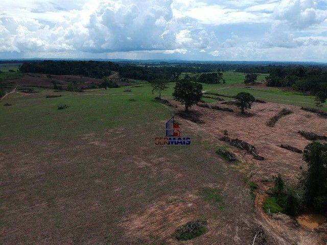Sítio à venda, por R$ 3.500.000 - Zona Rural - Presidente Médici/RO - Foto 12