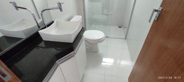 Cobertura B. Airton Senna. C047. 04 Qts/2 suites, Área gourmet c/ churrasq. Valor 470 mil - Foto 9