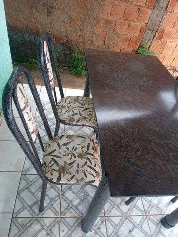 Venda de mesa - Foto 2