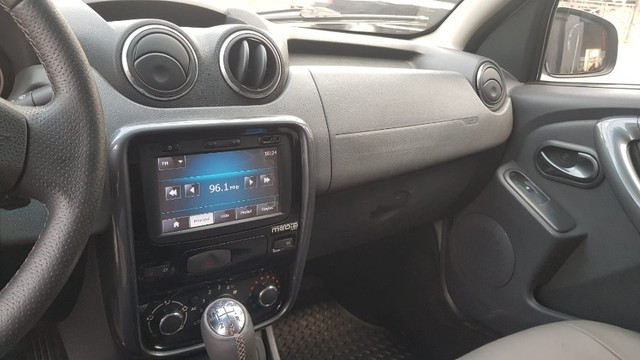 Renault Duster Tech Road 1.6 2013 - Foto 13